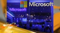 Top Tech Stories of the Day: Microsoft Profit Below Estimates After Tablet Charge