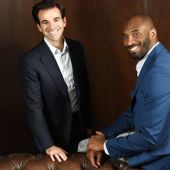 Kobe Bryant Launches $100 Million VC Fund