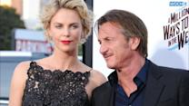Charlize Theron & Sean Penn Aren't Engaged? That Ring Was Bought By A Special Someone ELSE!