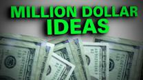 Oddest Millionaires: All it takes is a good idea