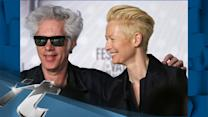 Movie News Pop: Tilda Swinton Brings Erudite Vampires to Cannes
