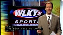 Keith Farmer says goodbye to WLKY viewers