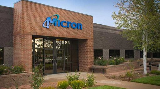 Micron Technology Looks To Put 2016 In Rear-View Mirror