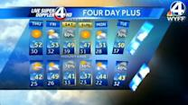 Dale Gilbert's Thursday Forecast December 27, 2012