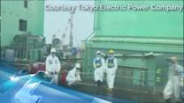 Breaking News Headlines: Steam Rising From Destroyed Japan's Fukushima Nuclear Power Plant
