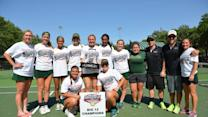 2014 Big 12 Women's Tennis Championship