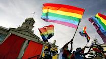 Why Gay Marriage Is Good for the Economy