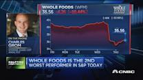 Whole Foods, staying power but lots to work on: Pro