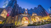 Why Melco Crown Entertainment Ltd.'s Shares Popped 17% in November