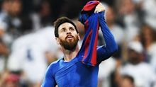 Lionel Messi of old, not the old Messi, comes to Barcelona's rescue in El Clasico