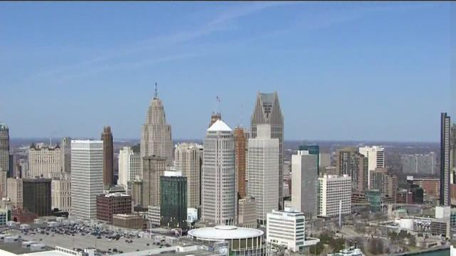 Three big Detroit bankruptcy issuse