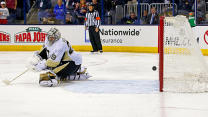 Is postseason pressure too much for Marc-Andre Fleury?