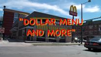 McDonald`s $1 menu could get more expensive