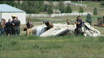 Small Plane Crash Kills 5 Near Denver