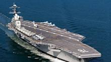 The US Navy's $13 Billion Answer to China and Russia