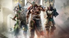 'For Honor' review: You'll need skill to survive this online fighter