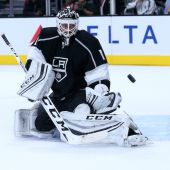 Maple Leafs find their backup goalie in Jhonas Enroth