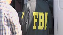 FBI enters several clinics in Bakersfield during raids