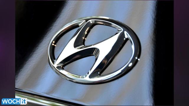 Hyundai Recalls 27,500 Sedans In U.S. For Brake Issue