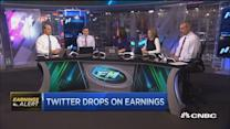 'Flat' is the new 'up' for Twitter: Analyst
