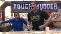 TODAY Anchors Get Down and Dirty in Tough Mudder