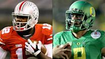Ohio State vs. Oregon key predictions