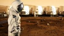 Wanted: People willing to die on Mars