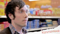 Hipsterhood - Ep. 1: hipsters buy cereal in Silver Lake on Friday night!