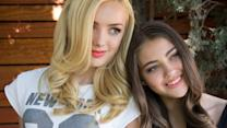 Besties - Best Friend Tag with Peyton List and BFF Kaylyn