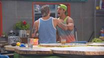 Big Brother - Cody and Caleb Bicker - Live Feed Highlight