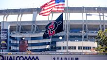 Following Chargers' departure, SDSU looking to extend stadium lease through 2020
