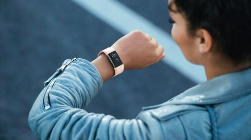 Fitbit Debuts New Fitness Bands Ahead Of Holiday Shopping Season