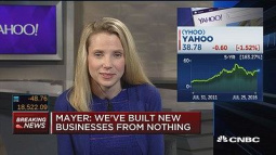 AOL's Tim Armstrong: Yahoo helps Verizon compete against Facebook, Google