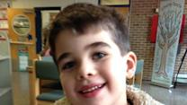 Rabbi: 'Honor the Memory' of Noah Pozner