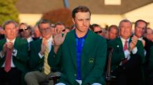 Anticipating lots of questions about last year, Jordan Spieth hoping this Masters goes quickly
