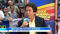 "Best-Selling Author Mitch Albom Talks with ""GMA"""