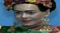 LQTP: ¿Frida Kahlo?... No, ¡Maribel Guardia!