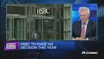 Why HSBC is not moving back to Hong Kong