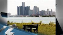 DETROIT Breaking News: Detroit Bankruptcy May Alter Distressed U.S. City Behavior