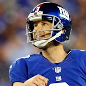 Giants owner John Mara 'comfortable with' re-signing Josh Brown