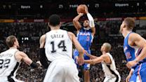 Clippers vs. Spurs: Game 4