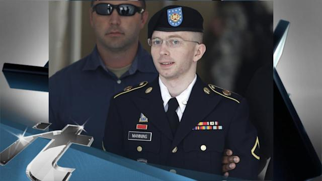 Espionage Breaking News: General: Manning Leaks Fractured US Relationships