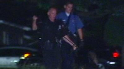 Police Have Been Called To Colerain Home Before