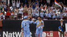 SK Flashback: Sourav Ganguly and Rahul Dravid smash record ODI partnership