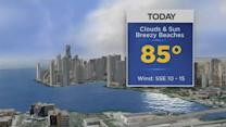 CBSMiami.com Weather @ Your Desk 3-5-15 1 PM