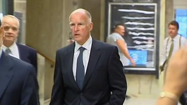 California lawmakers, governor get pay raise