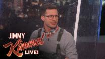 Andy Samberg Talks About the Making of 7 Days in Hell
