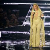VMAs Most-Tweeted Moments: Beyonce Leaves Britney Spears in the Dust