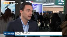 EE CEO Allera Sees Room to Grow in 4G on Road to 5G