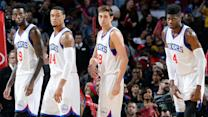 Holding Court - When will the 76ers win?